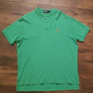 Men's Polo by Ralph Lauren Collared Shirt